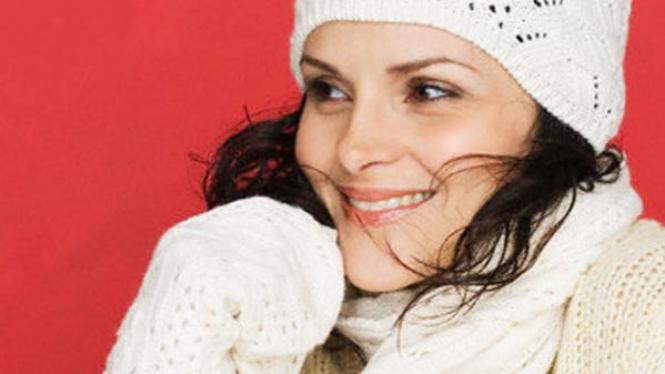 Perawatan kulit saat udara dingin