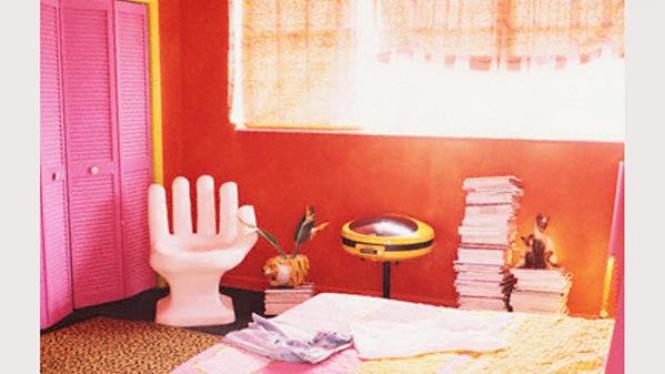 Kamar merah