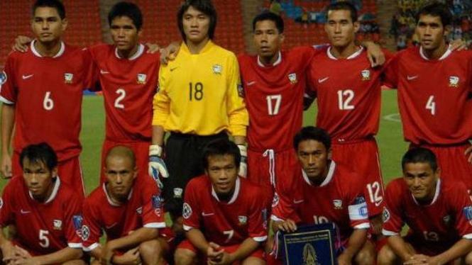 Timnas Thailand