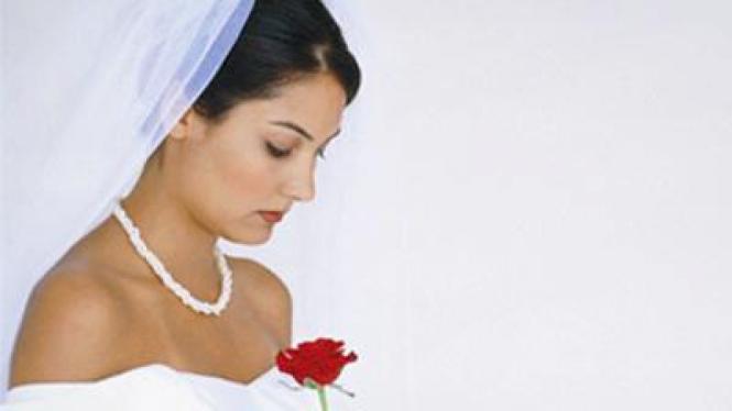 Ragu Menikah
