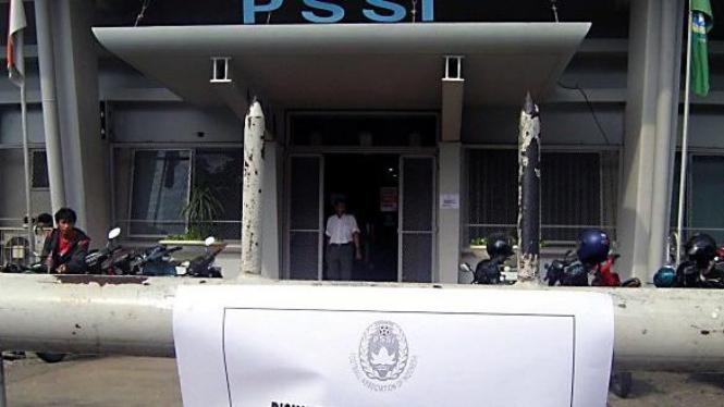 Kantor PSSI
