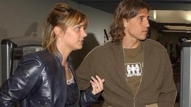 Alessia & Crespo