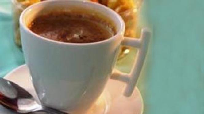 Susu Karamel Kopi