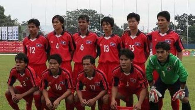 Tim nasional Laos