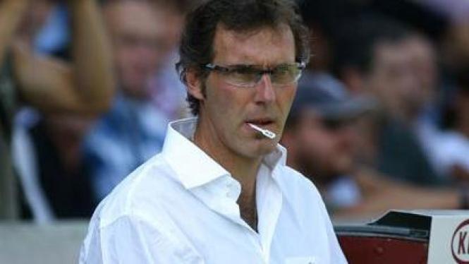 Laurent Blanc