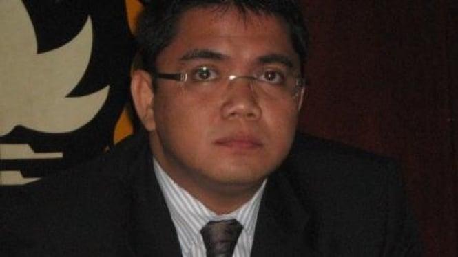Arteria Dahlan, anggota Komisi III DPR RI.