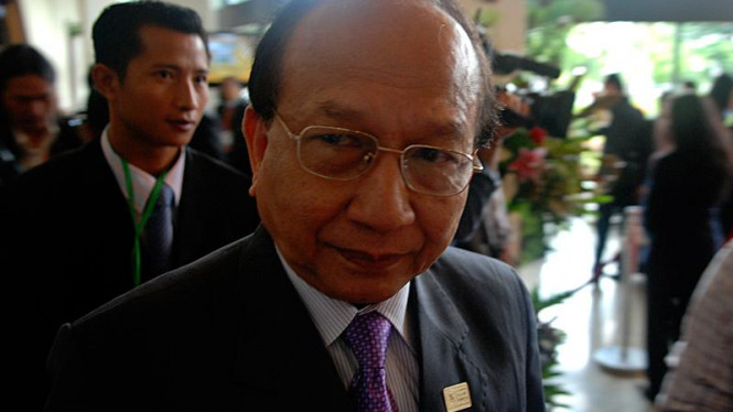 Menteri Malaysia, Rais Yatim