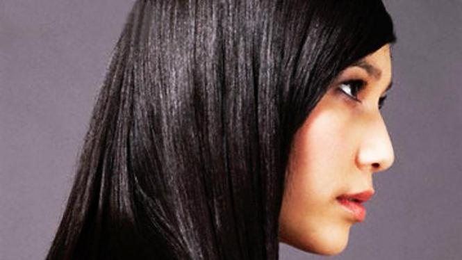 Rambut bebas uban