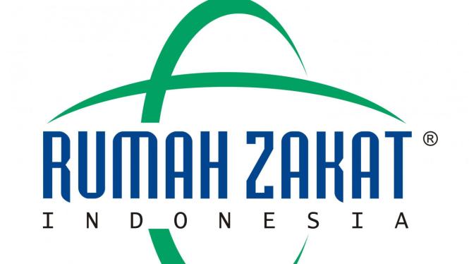 Logo rumah zakat Indonesia