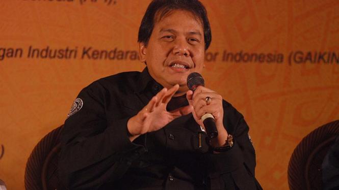 Chairul Tanjung, Para Group