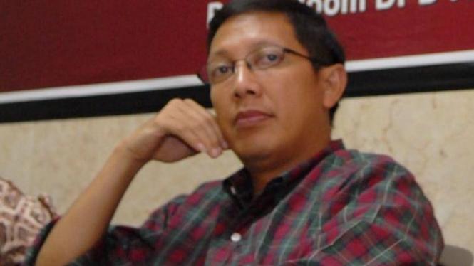 Lukman Hakim Saifudin