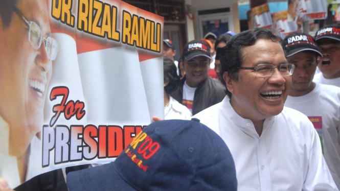 Rizal Ramli