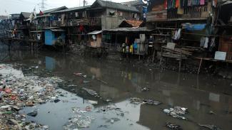 Bappenas Ingatkan Pemukiman Padat Rawan Jadi Pusat Penyebaran Wabah