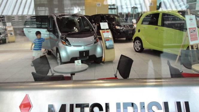 Mitsubishi Jepang