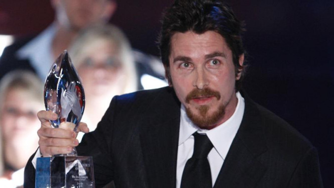 People's Choice Awards: Christian Bale