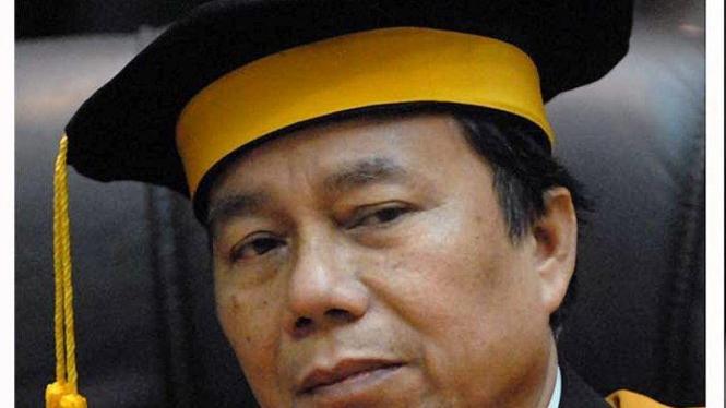 Wakil Ketua Bidang Nonyudisial, Ahmad Kamil