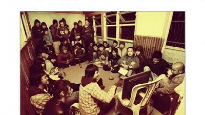 Komunitas Fotografi Lengkong Besar