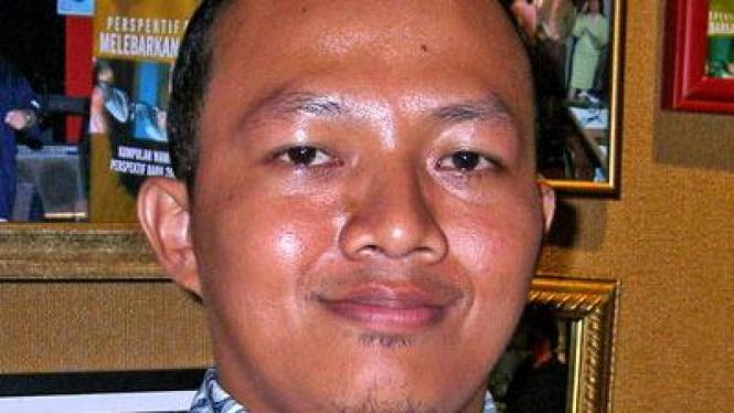 Emerson Yuntho (www.perspektifbaru.com)