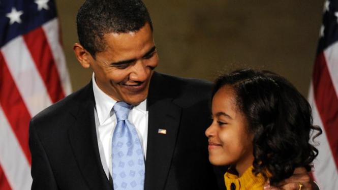 Menjelang Pelantikan Obama-Biden