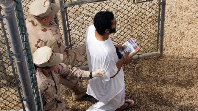 Kamp Guantanamo