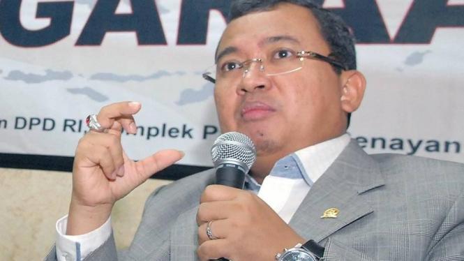 Politisi Golkar, Priyo Budi Santoso