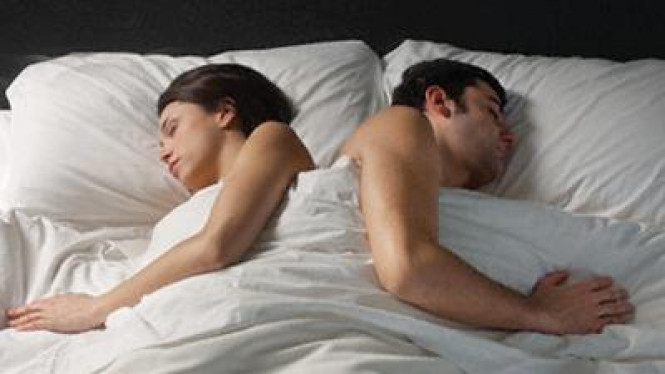 Pasangan Tidur