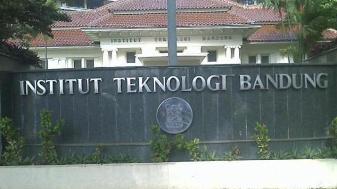 Kampus ITB