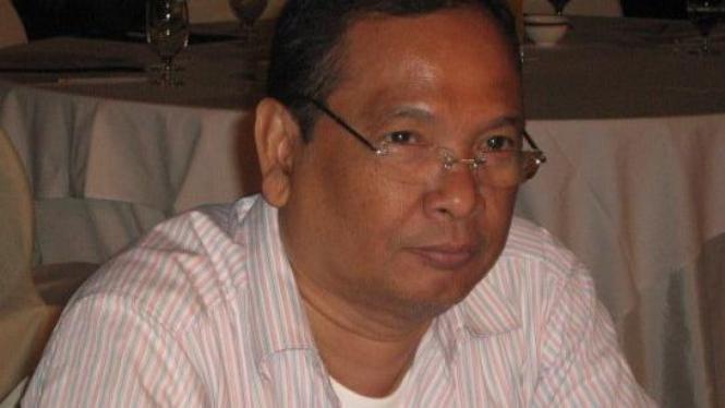 Rahim Sukasah, ketua BTN