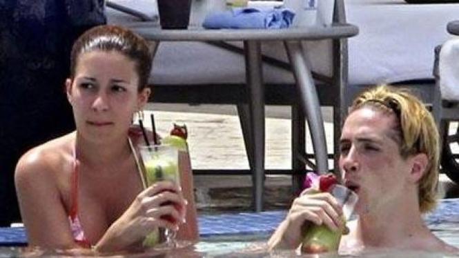 Olalla Dominguez & Fernando Torres