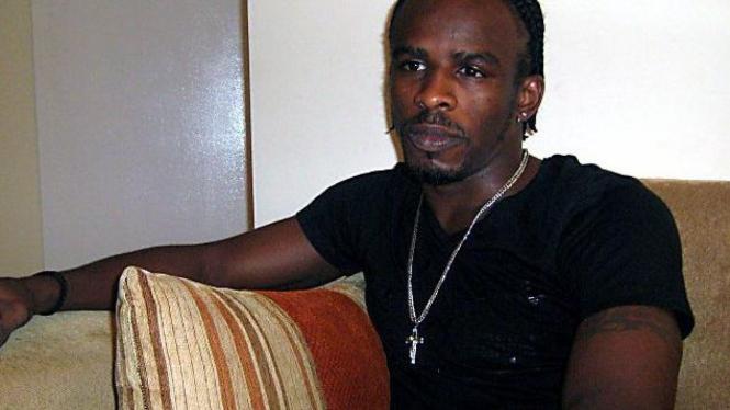Greg Nwokolo