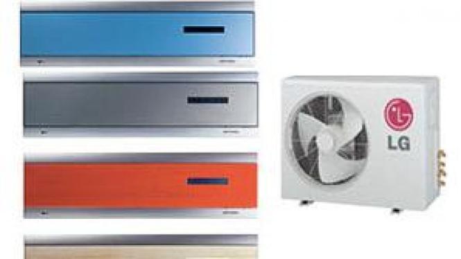 AC Air Conditioner LG