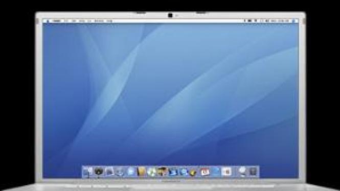Apple MacBook Pro 17 Inci