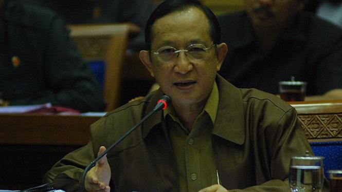 Jaksa Agung, Hendarman Supandji