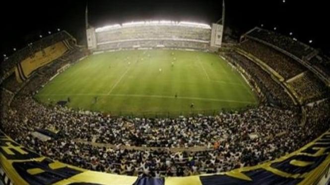 Stadion Bombonera