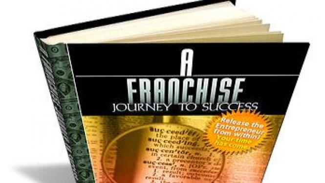 Buku sukses waralaba