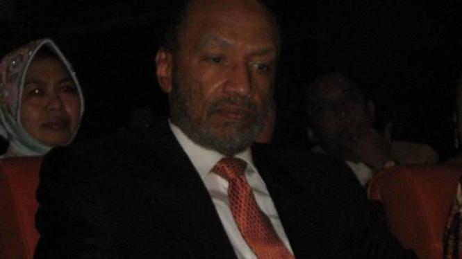 Presiden AFC, Mohammad bin Hammam