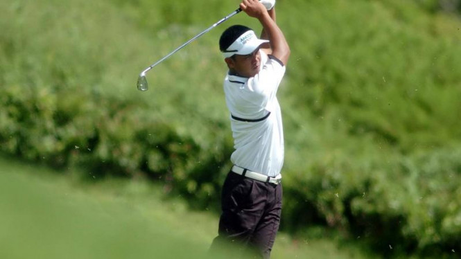 Turnamen Golf Indonesia Open 2009