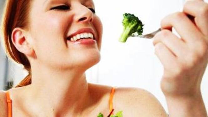 Soal Makan 3 Kali Sehari, Ahli Diet: Terserah yang Penting Rutin