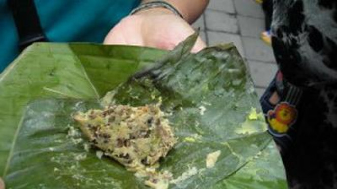 Makanan Tradisional Bali