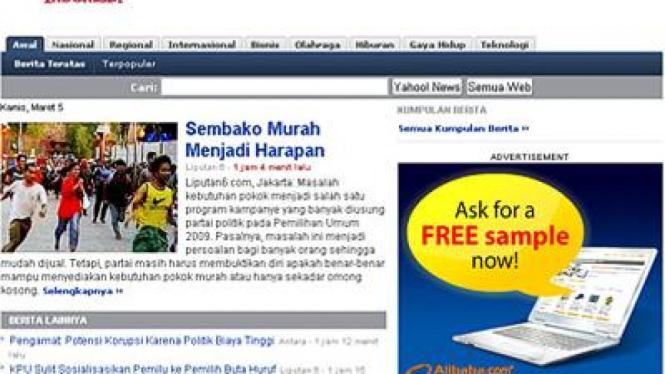 Yahoo News Indonesia