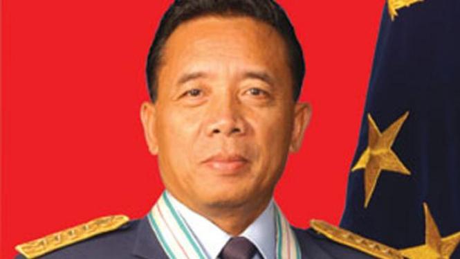 Marsekal (Purn) Djoko Suyanto
