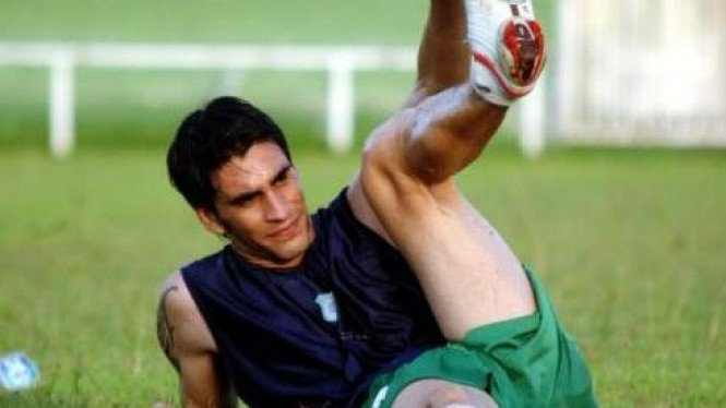 Gustavo Chena