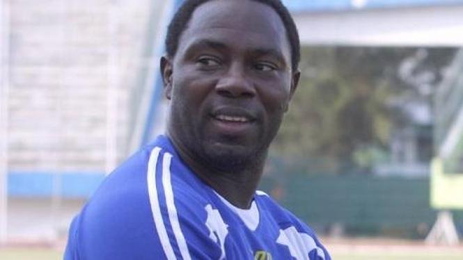 Jacksen F Tiago, Pelatih Persipura