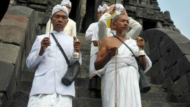 Ritual Tawur Agung