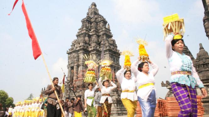 Perayaan Nyepi