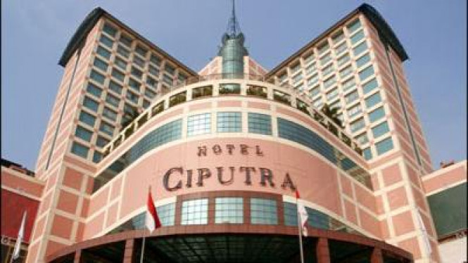Hotel Ciputra