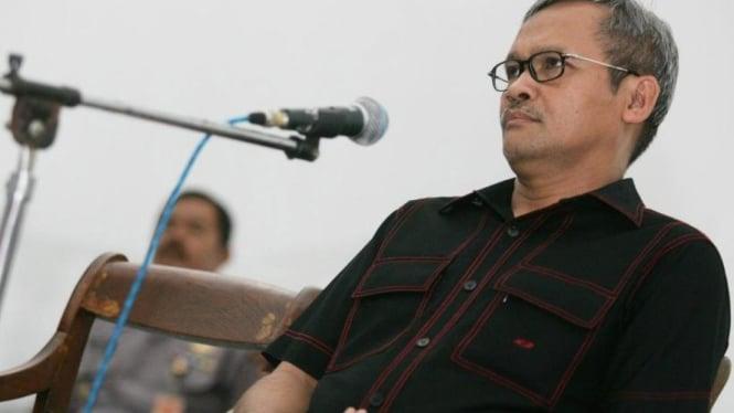 Politisi PDIP Aria Bima