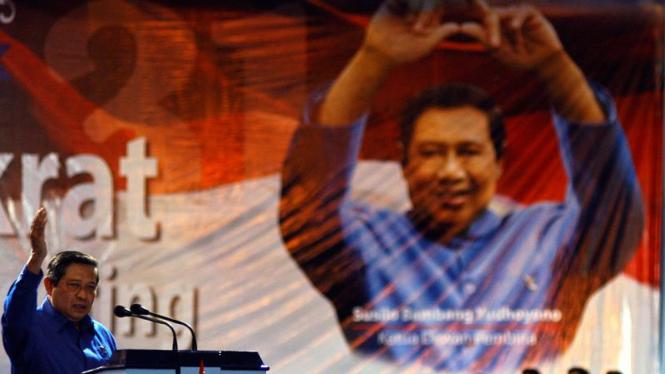 Kampanye Ala Obama Yudhoyono