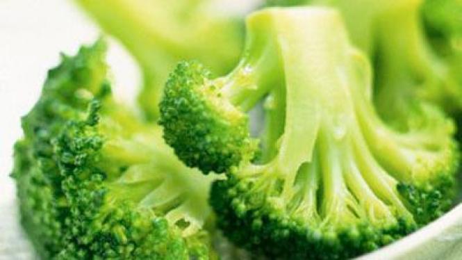 Begini Cara Efektif Mencuci Brokoli Serta Cara Mengolahnya