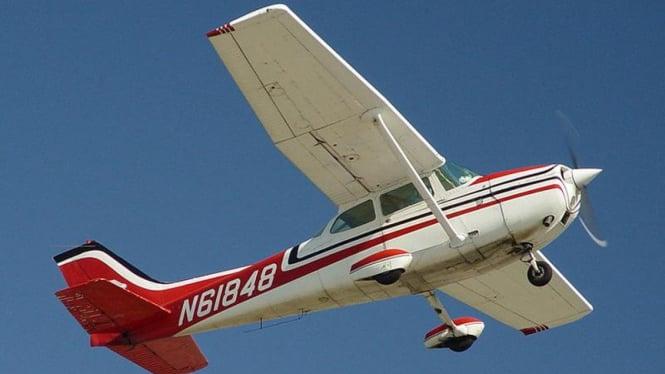 Pesawat Cessna 172